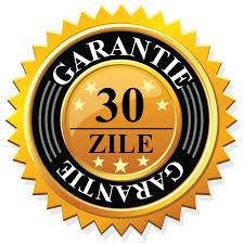 Garantie 30 de zile